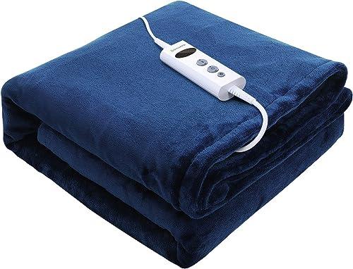 DISUPPO Heated Blanket NTC