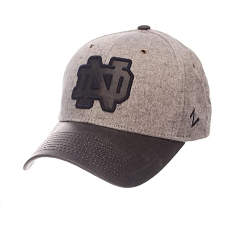 d64e7068a87 Image Unavailable. Image not available for. Color  ZHATS NCAA Notre Dame  Fighting Irish ...