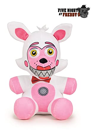 PBP Five Nights at FreddyS Sister Location - Peluche Mangle 22cm Calidad Soft