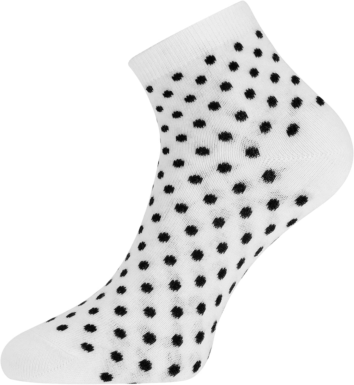 oodji Collection Womens Liner Socks Pack of 6