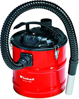 Einhell 2351650 Aspirador con Filtro Integrado Chimeneas TC-AV Potencia 1200 w, 240 V