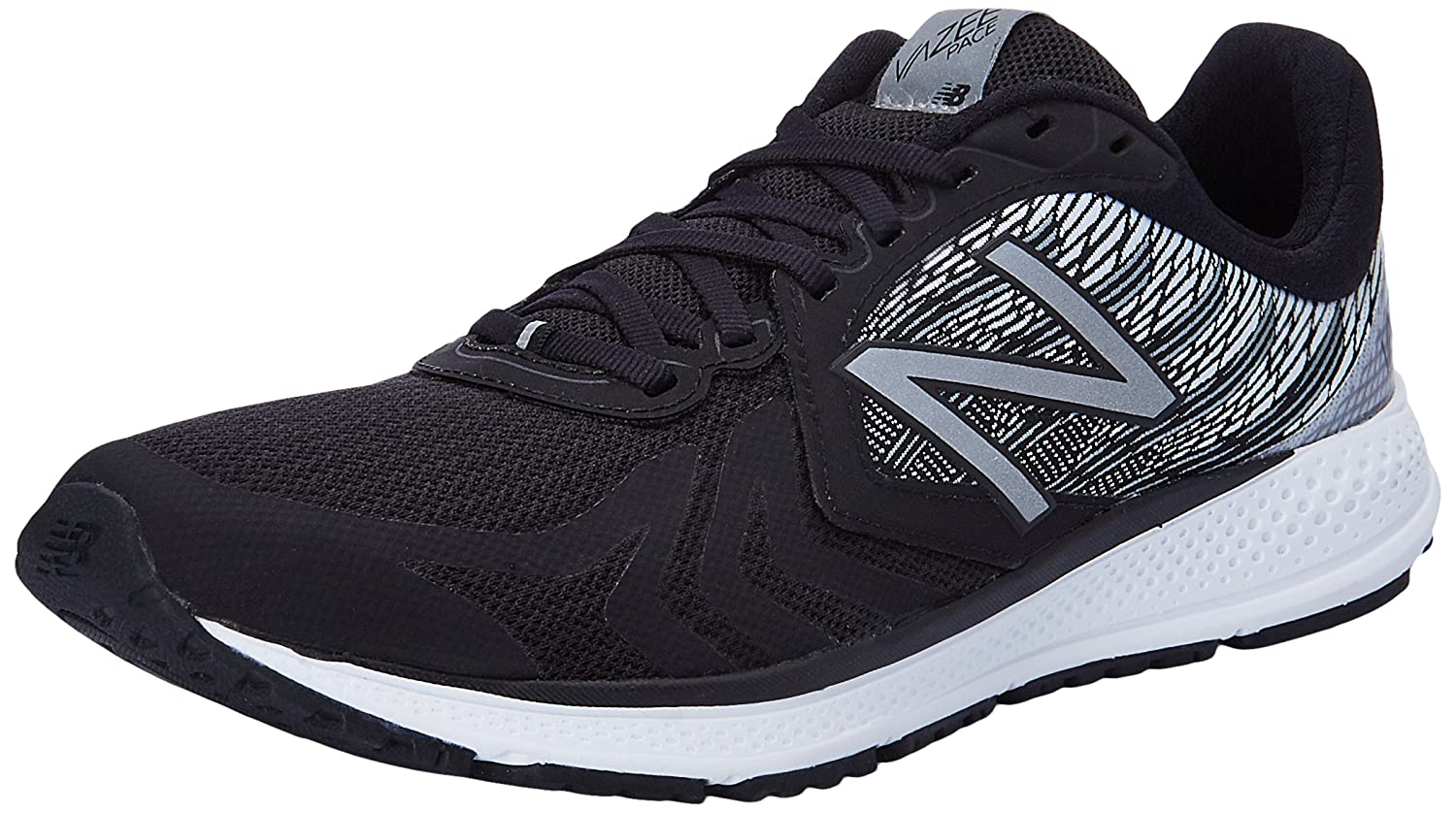 New balance vazee rush v2 mens running shoes black multi online - Amazon Com New Balance Men S Vazee Pace V2 Running Shoe Road Running