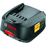 Bosch 18V Lithium-Ion Battery Pack 'Power-4-All' 1.5Ah