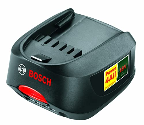bosch 18v lithium ion battery pack 39 power 4 all 39 1 5ah. Black Bedroom Furniture Sets. Home Design Ideas
