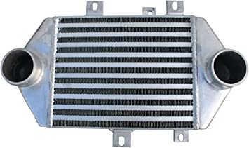 Intercooler Piping for 91 92 93 94 95 Toyota MR2 Coupe 2D 2.0L DOHC Turbocharged