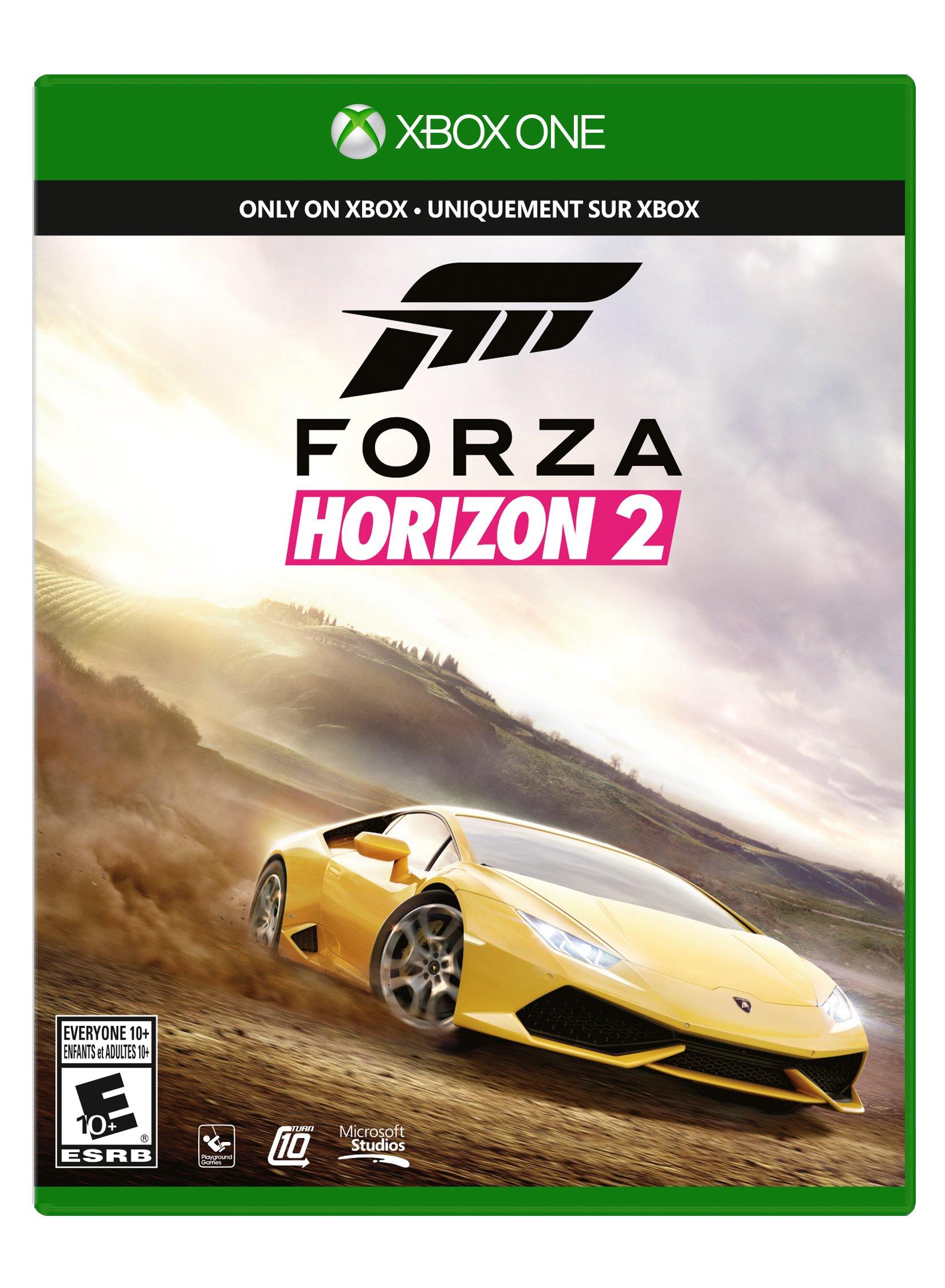 Forza Horizon 2 - Xbox One product image