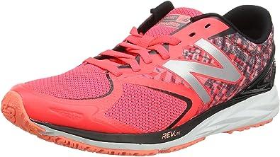 New Balance Strobe V2, Zapatillas de Running para Mujer: Amazon.es: Zapatos y complementos
