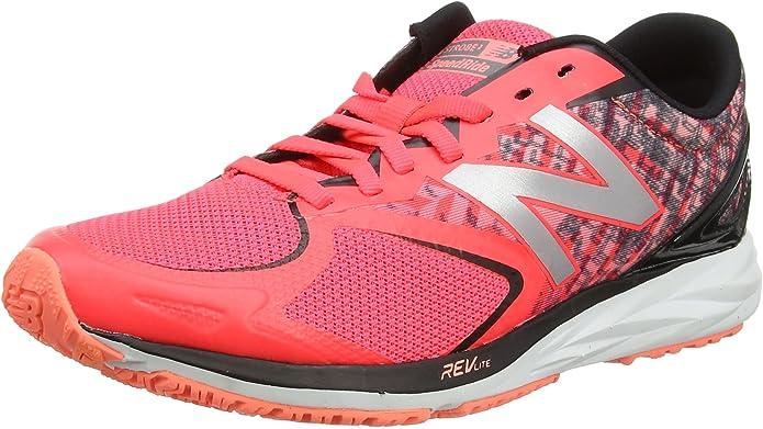 New Balance Strobe V2, Zapatillas de Running para Mujer: Amazon ...