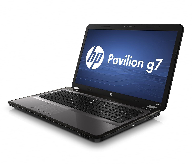 HP Pavilion g7-1151sa 17.3 inch Laptop (Intel Core i3-2310M 2.1GHz, RAM  4GB, HDD 640GB, Windows 7 Home Premium) - Charcoal Grey: Amazon.co.uk:  Computers & ...