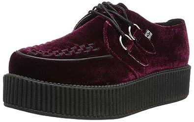 T.U.K. Shoes V8463 Unisex-Adult Creepers 81f9195bd8