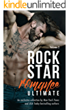 Rock Star Romance Ultimate: Volume 2 (An Exclusive Collection)