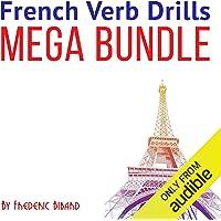 French Verb Drills Mega Bundle