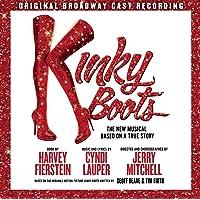 Kinky Boots / O.B.C. (Vinyl)