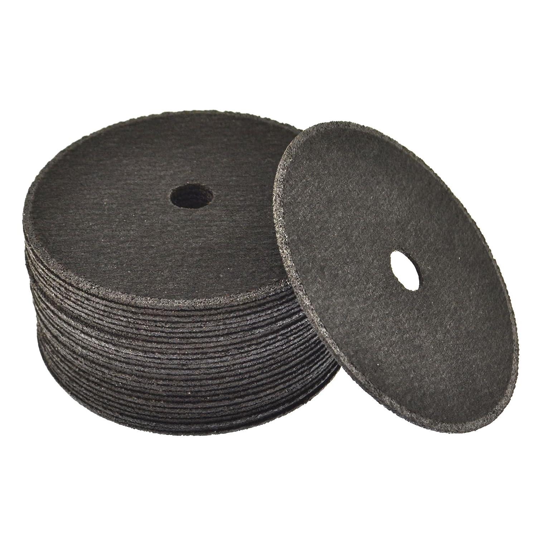 3 Cutting Discs for Air Cut-off Tool Grinder Cutoff 25 PACK 75mm TE193