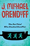 The Pot Thief Who Studied Escoffier (The Pot Thief Mysteries)