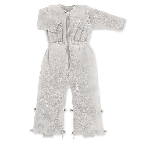 Bemini by Baby Boum 193BMINI83SF Mono-saco de dormir para bebés, tela suave,