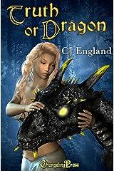 Truth or Dragon (Dragon Games 2) Kindle Edition