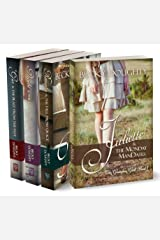 The Gustafson Girls Box Set: A Series About Sisters Kindle Edition
