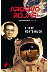 Arquivo Rojas Nasa Reports 1/2/3 (Portuguese Edition) Kindle Edition
