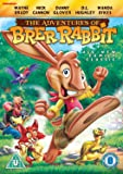 The Adventures Of Brer Rabbit [DVD]