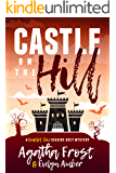 Castle on the Hill (Scarlet Cove Seaside Cozy Mystery Book 2) (English Edition)