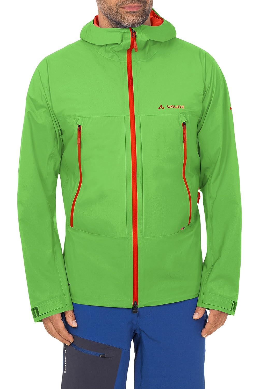 VAUDE Herren Croz 3L Jacket