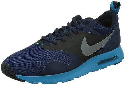 size 40 24e13 3a31a Nike Air Max Tavas, (Blu), 46  Amazon.it  Scarpe e borse
