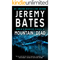 Mountain of the Dead: A gripping horror thriller (World's Scariest Places Book 5) book cover