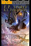 Princess of Lanfor (Heroes of Ravenford Book 4)
