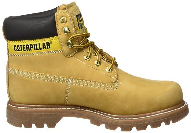 89e19f532497d Caterpillar - PWC44100 - Bottes - Homme  Amazon.fr  Chaussures et Sacs