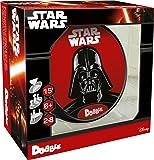 Asterion 8232 - Gioco Dobble Star Wars, Edizione Italiana