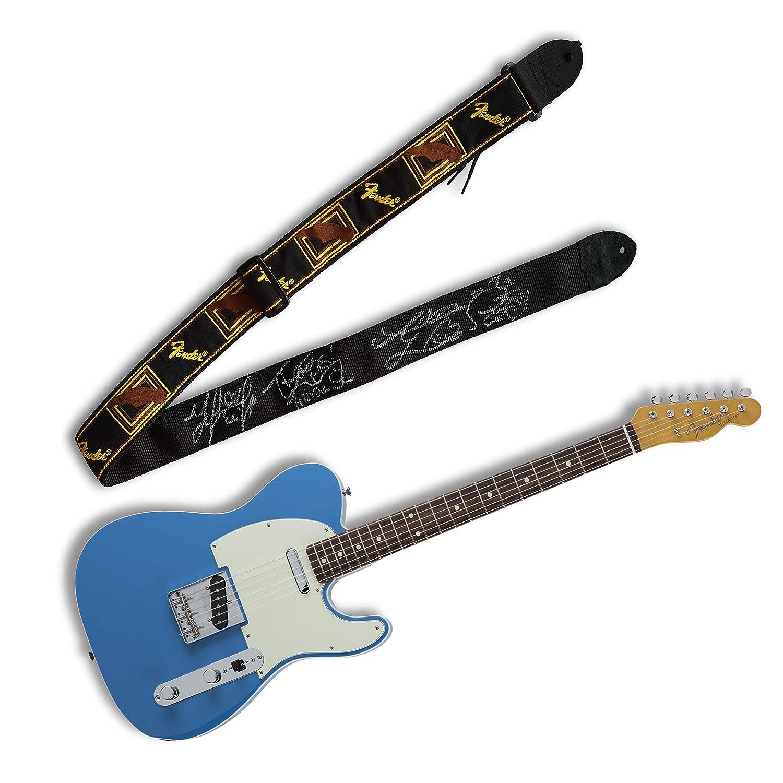 【プライムデー記念発売】SILENT SIRENのサイン入りストラップ付 Fender エレキギター MIJ Traditional 60s Telecaster® Custom, California Blue ※Amazon プライムデー SILENT SIRENキャンペーン実施中(詳細はページ内にあるバナーをクリック)   B07TV1P63J