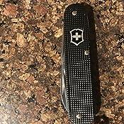 Amazon Com Victorinox Swiss Army Cadet Pocket Knife