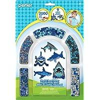 Perler Fused Bead Kit-Sharks