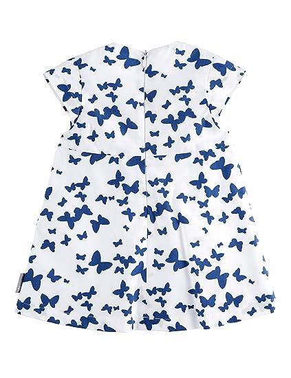 Sterntaler M/ädchen Kleid Robe B/éb/é