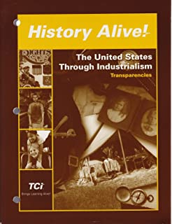 history alive the united states through industrialism teachers edition pdf