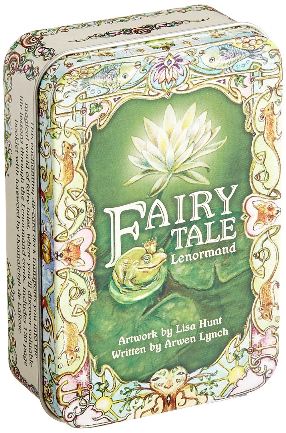 Read Online Fairy Tale Lenormand PDF