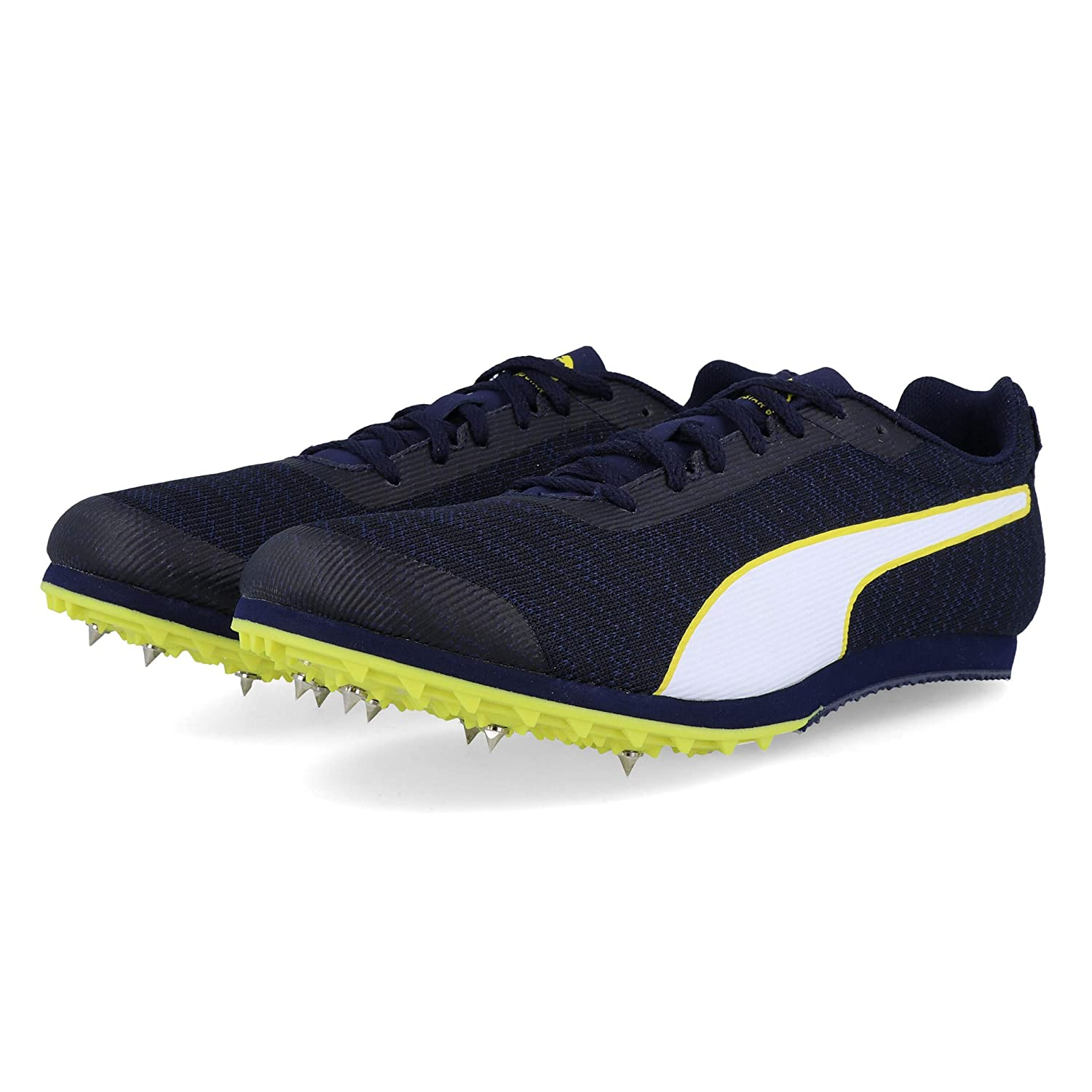 Puma Evospeed Star 6 Junior, Zapatillas de Atletismo Unisex Niños: Amazon.es: Zapatos y complementos