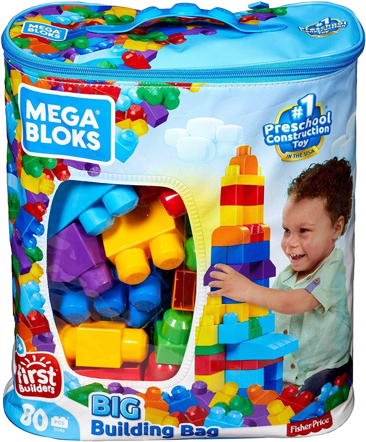 Top 10 Best Baby Stacking Toys (2020 Reviews & Buying Guide) 10