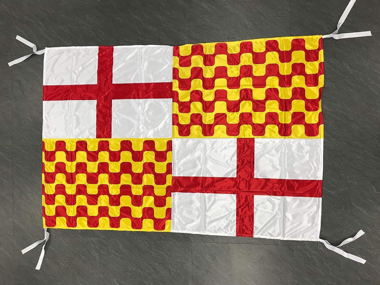 Bandera de TABARNIA tamaño GRANDE (150 x 100cm). Especial para ...