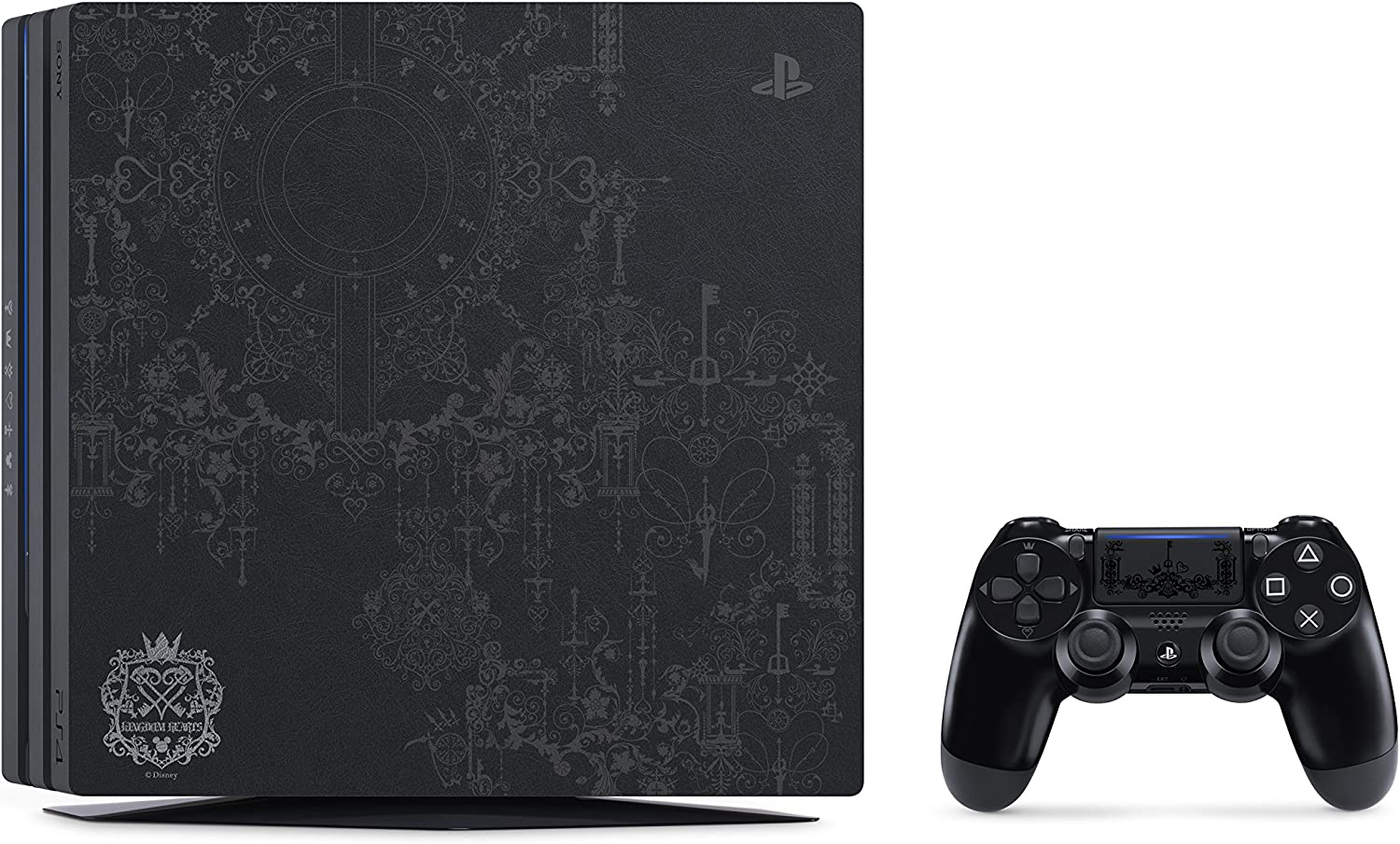 PlayStation®4 Pro KINGDOM HEARTS III LIMITED EDITION: Amazon.es ...