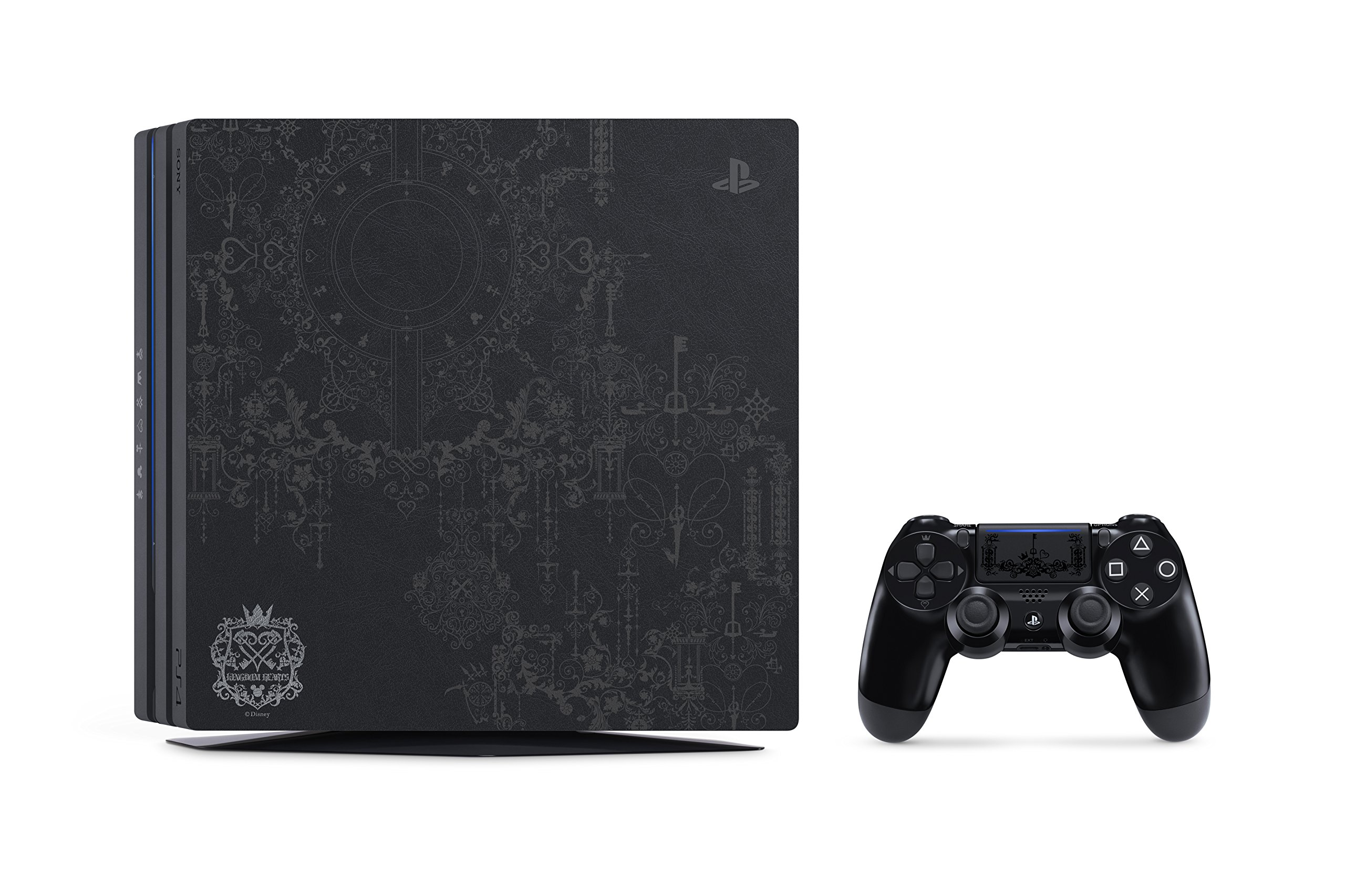 PlayStation®4 Pro KINGDOM HEARTS III LIMITED EDITION Console(Japan Import)