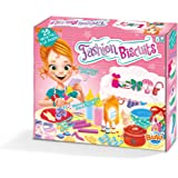 Buki - 7080 - Jeu Scientifique - Fashion Biscuits
