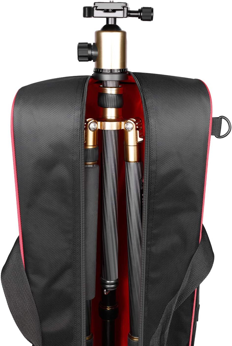 Boom Stand and Tripod Neewer 35x7x8//90x18x20cm Padded Carrying Bag with Strap for Manfrotto,Sirui,Vanguard,Ravelli and Dolica Series Stands and Other Universal Light Stands