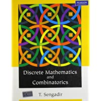 Discrete Mathematics and Combinatorics, 1e