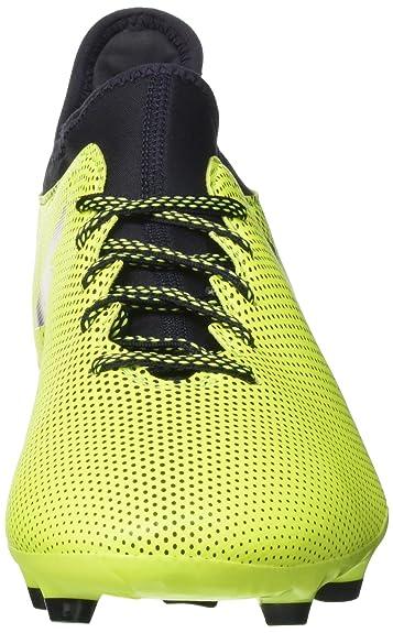 Adidas X 73 Fg, Scarpe per Calcio, Uomo