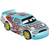 Mattel Disney Cars DXV66 Disney Cars 3 Die-Cast Ponchy Wipeout Fahrzeug