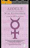 El rey de los vagabundos: AZOGUE (VOLUMEN 1 DEL CICLO BARROCO) LIBRO II TRILOGIA.CONT.CRIPTONOM