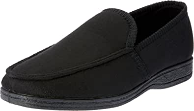 Grosby Michael Men's Shoes,Black,7 US/6 AU