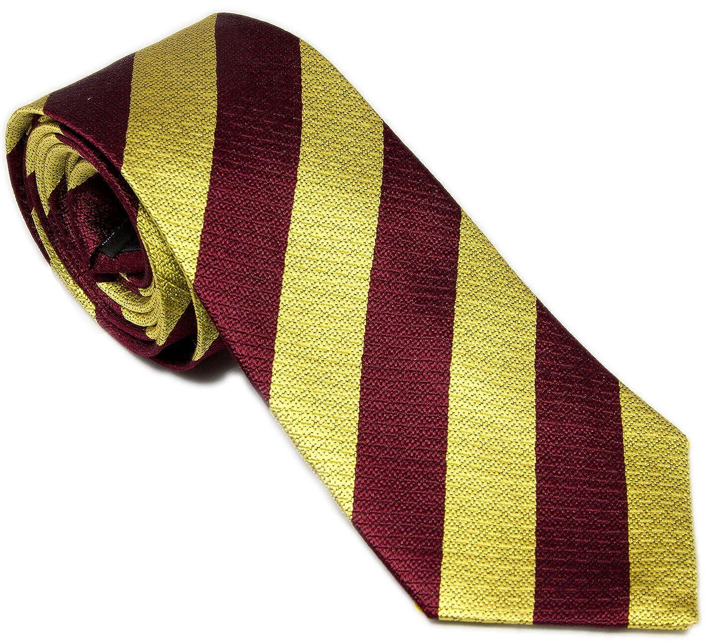 Royal Regiment of Fusiliers Silk Non Crease Tie